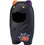 Nendoroid More Zubehör-Set für Nendoroid Actionfiguren Halloween Cat