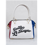 Suicide Squad Handtasche Daddy's Lil Monster