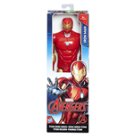 Actionfigur Iron Man 278382