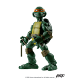Teenage Mutant Ninja Turtles Actionfigur 1/6 Michelangelo 28 cm