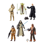 Star Wars Force Link Actionfiguren 10 cm 2017 Assortment 2 Wave 2 Sortiment (12)