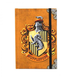 Harry Potter A6 Notizbuch Huffelpuff
