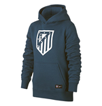 Sweatshirt Atletico Madrid 2017-2018