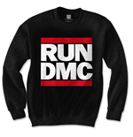 Sweatshirt Run DMC  278756