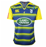 Trikot Cardiff Blues 2017-2018 Third