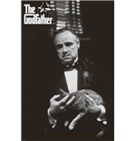 Poster The Godfather 279192