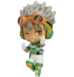 King of Prism Co-de Nendoroid Actionfigur Kaduki Nishina 10 cm