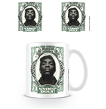 Tasse Snoop Dogg  - Dollar