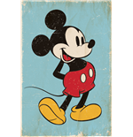 Poster Mickey Mouse 279330