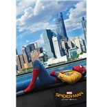 Poster Spiderman 279336