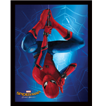 Bilderrahmen Spiderman 279582