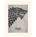 Kunstdruck Game of Thrones  279611