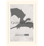 Kunstdruck Game of Thrones  279614