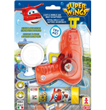 Seifenblasen Super Wings 279804