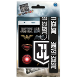 Band Justice League 279821