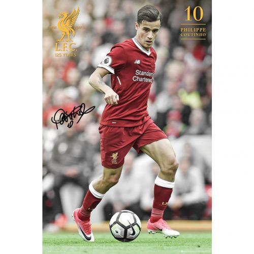 Poster Liverpool FC 279878