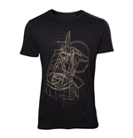 T-Shirt Assassins Creed  279888