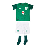 Trikot Irland Rugby 2017-2018 Home