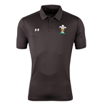 Polohemd Galles Rugby 2018-2019