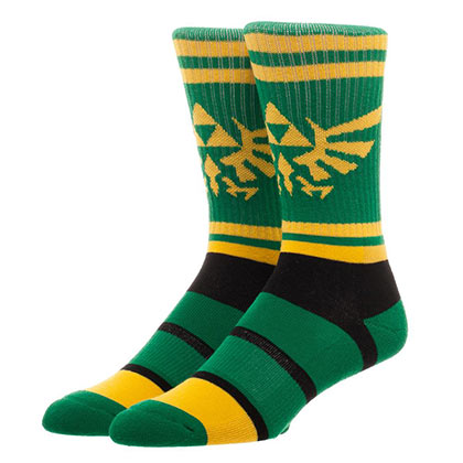Socken The Legend of Zelda