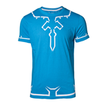 T-Shirt The Legend of Zelda 280441