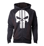 Sweatshirt The Punisher für Männer