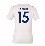 Trikot 2017/18  Leicester City F.C. 2017-2018 Third (Maguire 15)