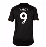 Trikot 2017/18  Leicester City F.C. 2017-2018 Away (Vardy 9)