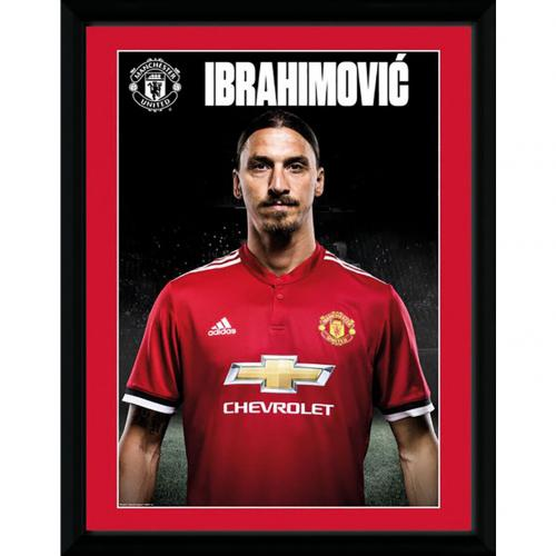Poster Manchester United FC 281560