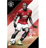 Poster Manchester United FC 281595