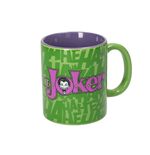 DC Comics Tasse The Joker & Logo