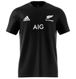 T-Shirt All Blacks Home 2017-2018