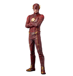 The Flash ARTFX+ Statue 1/10 The Flash 19 cm