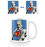 TVBOY Tasse Super Pope