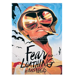 Poster Fear and Loathing in Las Vegas  281914