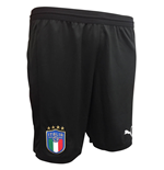 Shorts Italien Fussball 281947
