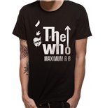 T-Shirt The Who  282028
