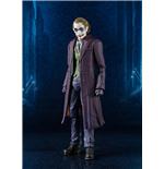 Batman The Dark Knight S.H. Figuarts Actionfigur Joker 16 cm