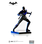 Batman Arkham Knight Statue 1/10 Nightwing 16 cm