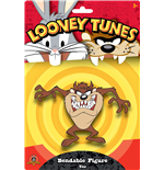 Looney Tunes Biegefigur Taz the Tazmanian Devil 15 cm