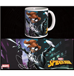 Marvel Comics Tasse Spider-Girl