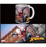 Marvel Comics Tasse Spider-Man 2099