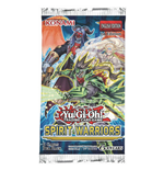 Yu-Gi-Oh! Spirit Warriors Booster Display (24) *Deutsche Version*