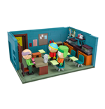 South Park Large Bauset Mr. Garrison's Classroom