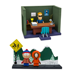 South Park Small Bauset Wave 1 Sortiment (6)