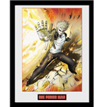 Kunstdruck One-Punch Man 282562