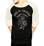 T-Shirt Sons of Anarchy 282615