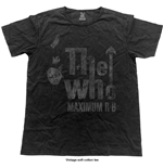 T-Shirt The Who  282658