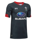 Trikot Galles Rugby 282683