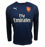 Sweatshirt Arsenal 2017-2018